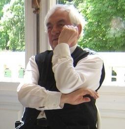 Rencontre avec Daniel Buren à l'occasion de la Monumenta2012 | Muséologie et communication interculturelle | Scoop.it