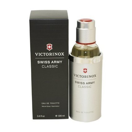 Swiss Army Eau De Toilette Spray 3.4 oz For Men | Perfumes Reviews Today | perfume reviews | Scoop.it