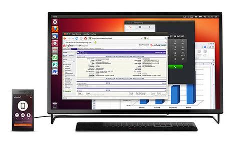 Ubuntu Edge: 3 things to think about   Ubuntu News   Scoop.it