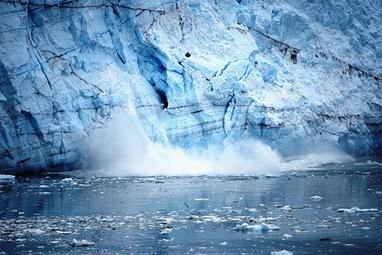 Climat: «Nous nous orientons vers un réchauffement de 3,5 à 4 degrés» | Veille | Scoop.it