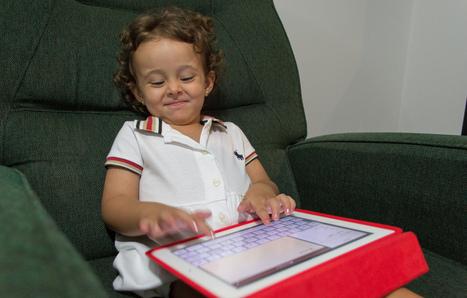 Novas tecnologias facilitam a aprendizagem escolar | TIC na educação | Scoop.it