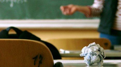 Mobbing: Unter Beschuss | Beruf: Lehrer | Scoop.it
