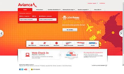 Avianca, un ejemplo de desarrollo en Comercio Online - ElTiempo.com | commercio electronico | Scoop.it