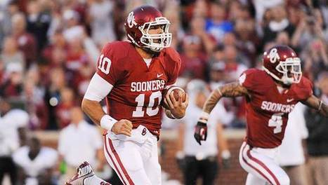 Who Are The Most Important Players For OU In 2013? | Sooner4OU | Scoop.it