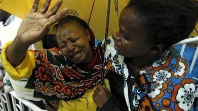 Massacre de Garissa au Kenya : l'inquiétante indifférence générale ! | Revue de presse 1e | Scoop.it