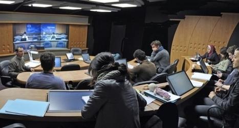 Université : la transformation numérique aura son appel à projets   Education & Technology   Scoop.it