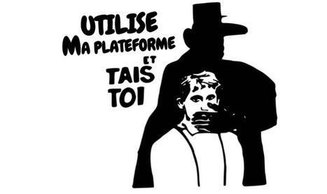 Plateformes : du partage de la VALEUR au partage du POUVOIR | Transition | Scoop.it
