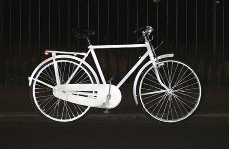 Lifepaint: nuevo spray para proteger los ciclistas | Publicidad | Scoop.it