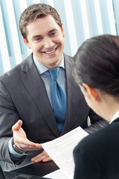 Boss: Ask These Questions During Your Next Staff Performance Review I David Grossman | Entretiens Professionnels | Scoop.it