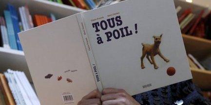 Littérature jeunesse et censure | Monde du Livre | Littérature de jeunesse | Scoop.it