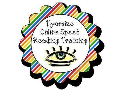 KB...Konnected • Eyercize…online speed reading tool. #edtech... | KB...Konnected's  Kaleidoscope of  Wonderful Websites! | Scoop.it