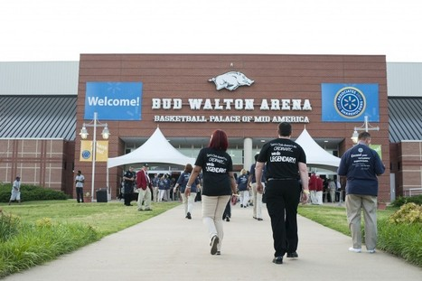 Wal-Mart Must Answer Questions at Annual Shareholders Meeting | Summer School Scoops | Scoop.it