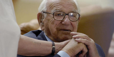 Man Who Saved 669 Kids From Nazis Turns 105, Gets Beautiful Birthday Honor | Teaching history and archaeology to kids | Scoop.it