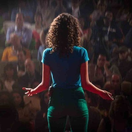 8 TED Talks to watch before public speaking | Aprendizajes 2.0 | Scoop.it