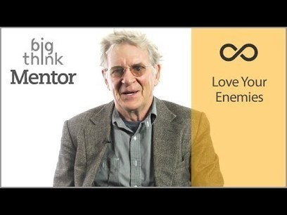 How to Drive Your Enemies Crazy | Big Think Mentor | Wish Me Action! | Scoop.it