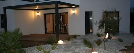 Le mag de la maison intelligente » Une maison intelligente à Niort | Objets connectés, intelligents et communiquants | Scoop.it