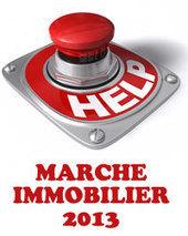Marché immobilier : sauve qui peut ! | Immobilier | Scoop.it