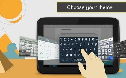 ai.type Keyboard Plus v2.0.8.3 Apk ~ free Android apps and games | free Android apps and games | Scoop.it