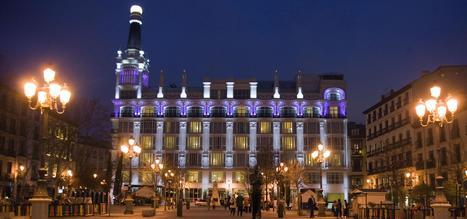 Ranking: los destinos más solicitados por los españoles en Semana Santa | FMR Consulting News | Scoop.it