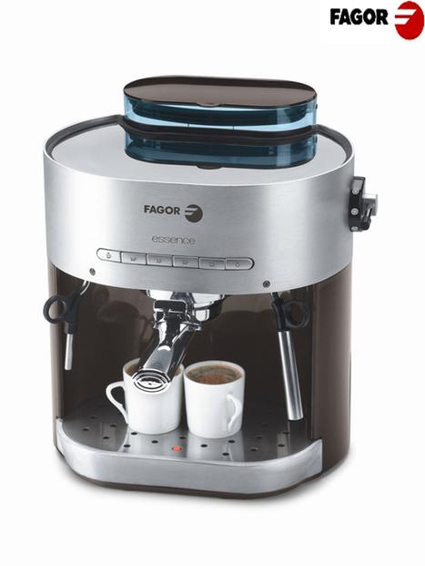 Đồ Mini Máy xay-pha Coffee Fagor CR-22 | Sản phẩm Phụ kiện bếp, Phụ kiện tủ bếp, Hình ảnh phụ kiện tủ bếp | THIẾT BỊ NHÀ BẾP - THIẾT BỊ NHÁ BẾP FAGOR | Scoop.it
