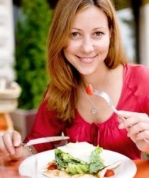 Healthy Eating Habits for Teenagers | Tips healthy blog | Childcare | Scoop.it