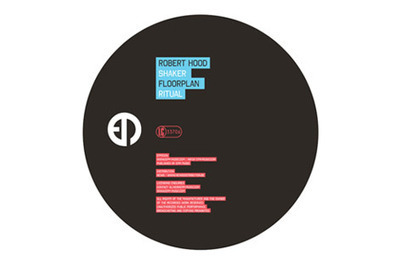 Robert Hood and Floorplan, together at last | DJing | Scoop.it