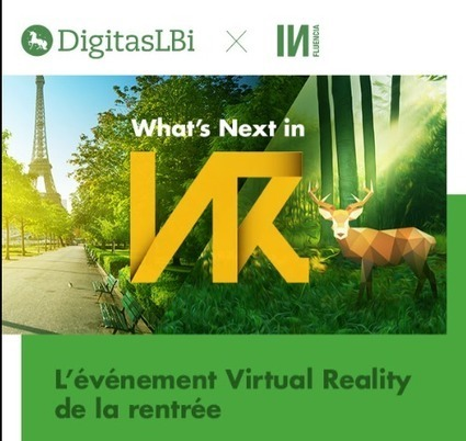 Pas de contenu, pas de réalité virtuelle... | Fabrication numérique & réalité virtuelle | Scoop.it