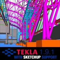 Review of Tekla BIMsight 1.9 for SketchUp | BIM Building Enginneer | Scoop.it