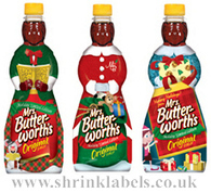 Shrink Labels Stores   Shrink sleeve labels and stickers   Scoop.it