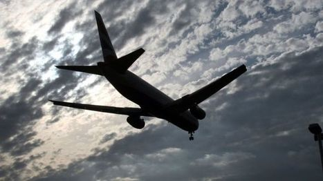 UK inflation rate falls on cheaper air fares - BBC News | Y1 Macro: UK Economy | Scoop.it
