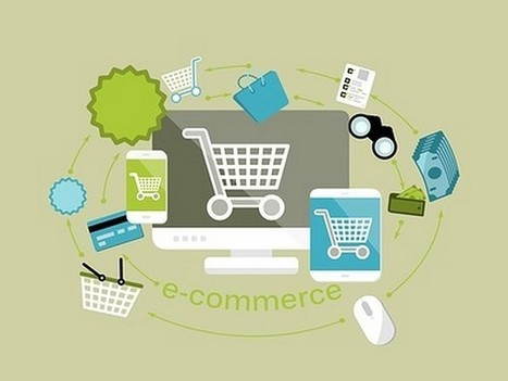 6 grandes tendances e-commerce en 2015 | Stratégie éditoriale sur Internet et marketing de contenu | Scoop.it