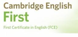 English Test: FCE preparation (vocabulary)   Santiago   Scoop.it