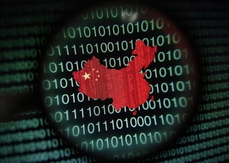 Chinese military force to take lead on cyber, space defence | Cyber Defence | Scoop.it