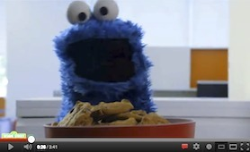 Sesame Street: Teaching us about Successful Social Media Content Marketing | Marketing on social platforms | Scoop.it