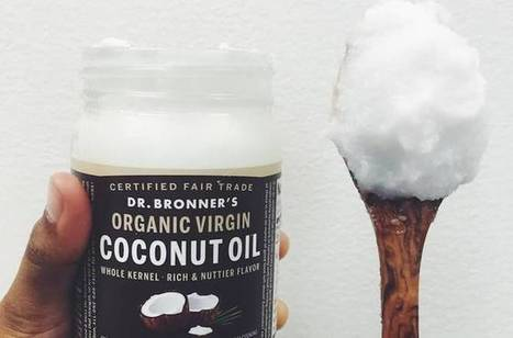 "How to decipher a coconut oil label (""learn what the terms mean; buy the best coco product you need"") 