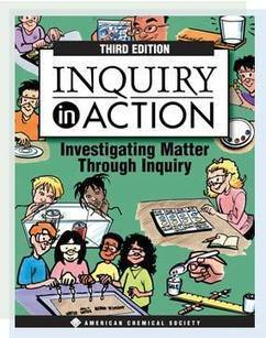 Inquiry in Action | Download Free Science Activities, Find information on Workshops, Learn Chemistry Fundamentals | Science Teacher | Scoop.it