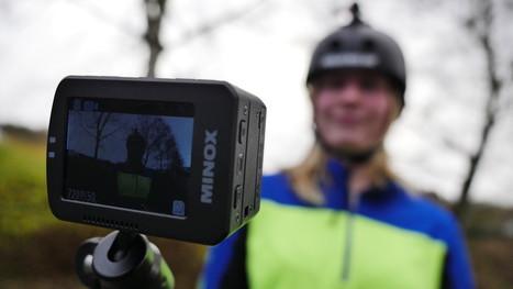 MINOX-Action-Kamera im Test - Regionale Wirtschaft - mittelhessen.de   MINOX   Scoop.it