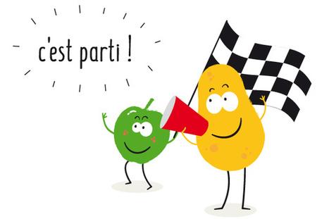 Course Zéro Pesticide : c'est parti !   ECOLOGIE_DEVELOPPEMENT DURABLE   Scoop.it