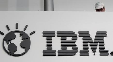 IBM va supprimer 700 postes en France cette année, selon lessyndicats   Divers   Scoop.it