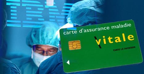 IBM traquera les fraudes aux remboursements de santé en France   Santé & Médecine   Scoop.it
