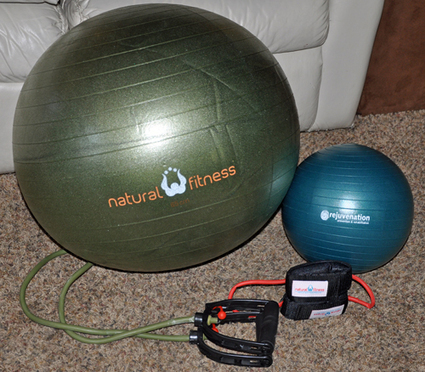 Advantages of Using Exercise Balls For Fitness Routines | Best Fitness & Weight Loss Tips | Scoop.it