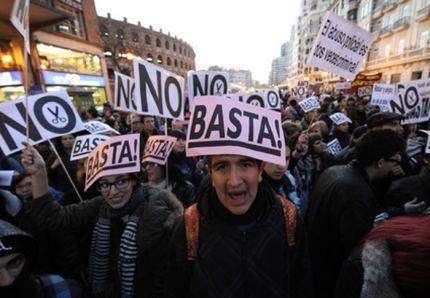 En Espagne, l'inquiétant exode des jeunes diplômés | 694028 | Scoop.it