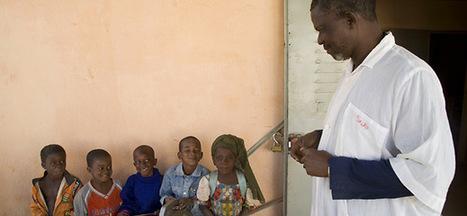 Global Health Program - Bill & Melinda Gates Foundation | DR,Martin luther king | Scoop.it