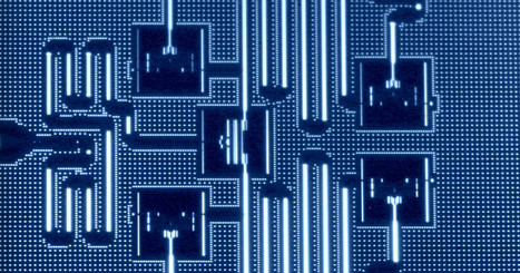 IBM Is Now Letting Anyone Play With Its Quantum Computer | Latest M2M & IoT News | Scoop.it