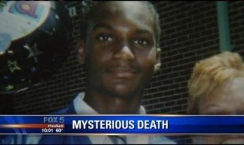 Atlanta Man Found Dead And Missing Organs In California Desert | Mental Health | Scoop.it