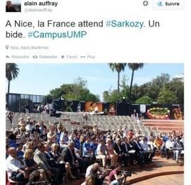 UMP : Libération et Twitter recadrent une photo de Morano - Arrêt sur images | My blog, Xavier Delaporte Photographie | Scoop.it