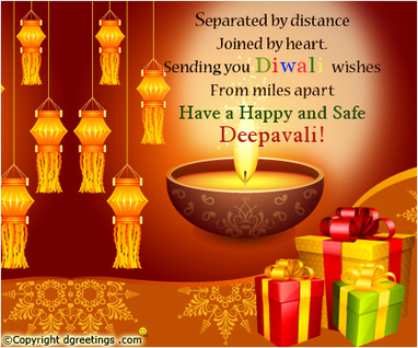 Have a Happy and Safe Deepavali, Happy Diwali Card | Travel Guide | Scoop.it