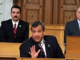 Republican Chris Christie calls for Coalition of the Willing for Iraq | The Heralding | Current Politics | Scoop.it