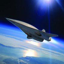 Hypersonic Robot Spy Plane Revealed - Discovery News | Robolution Capital | Scoop.it