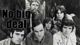 Monty Python's Flying Circus was never a big deal | News From Stirring Trouble Internationally | Scoop.it